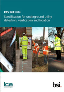 underground utility surveying Ireland